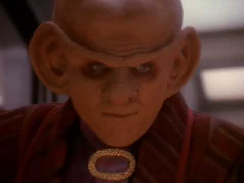 Download Odo and Quark Alone Aboard A Runabout