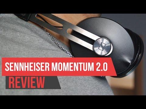 Recensione Sennheiser Momentum 2.0 Over Ear - YouTube 0b3db659ec6d
