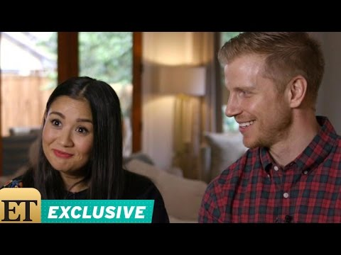 EXCLUSIVE: Sean and Catherine Lowe on Why They're the 'Bachelor' Couple That's Actually Made It