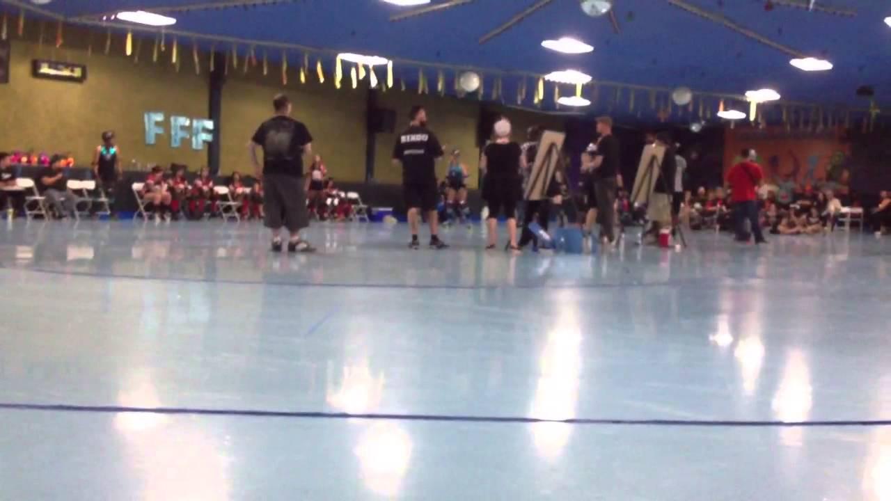 Roller skating rink milpitas - Cal Skate Roller Derby Finish