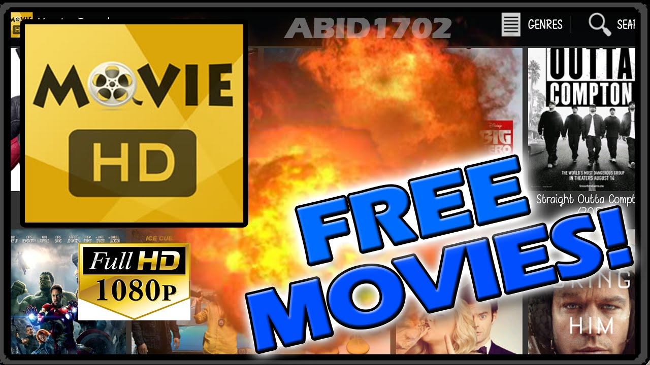Free Hd Movie Stream