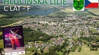 "TLMD - ""HLUČÍNSKÁ LILIE 2017"" (29.04.). C LAT - Finále"