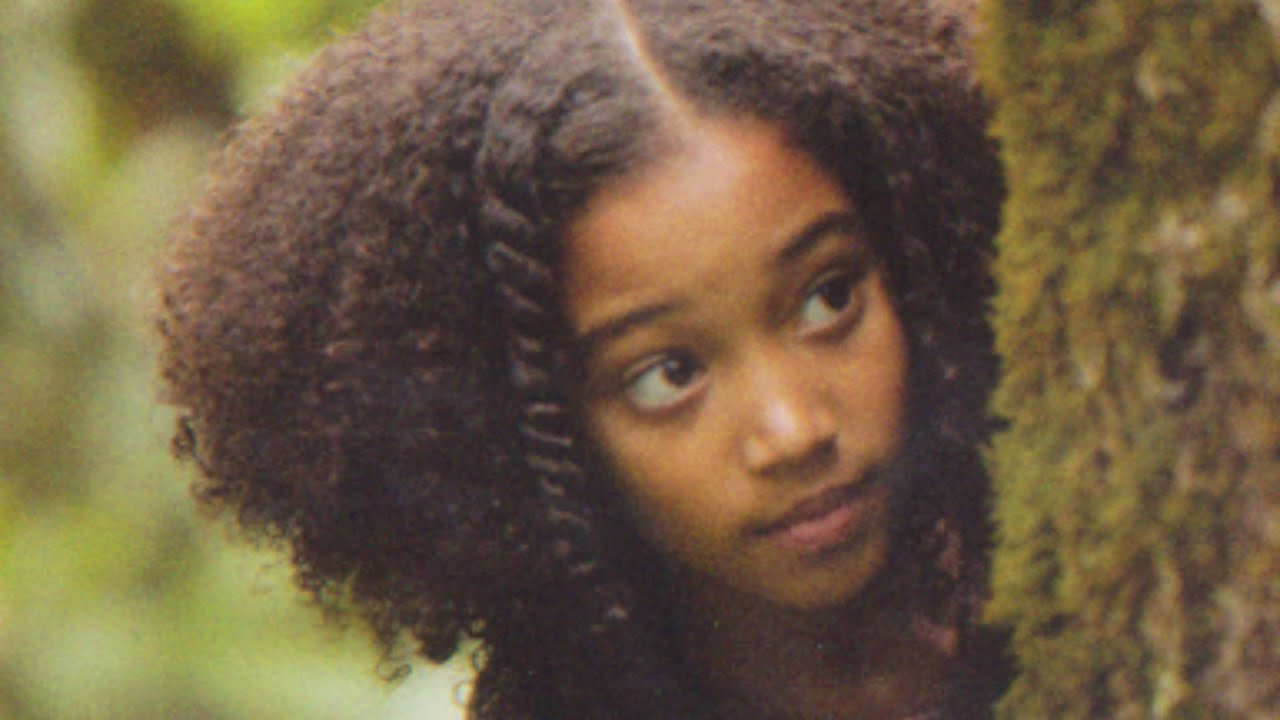 Rue From The Hunger Games Is Unrecognizably Gorgeous Now