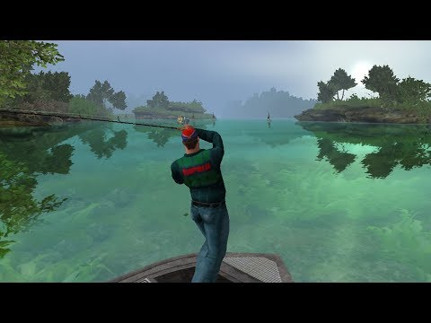 Top 5 Best Fishing Simulator Games For Android 2017