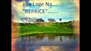 Jiya Lage Na Reprise - Talaash Mp3 Song Download