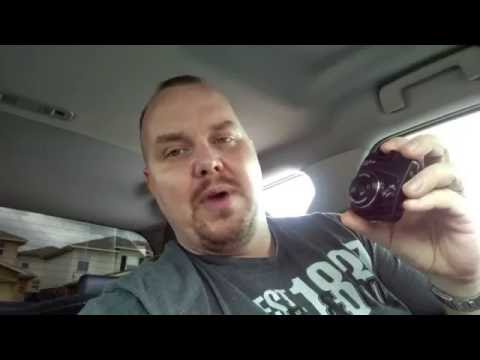 3 Week Review: AUBBC Full HD 1080P Car Vehicle HD Dash Camera ...