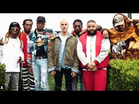 DJ Khaled - I'm the One [Bass Boosted] 320kps (ft. JB, Quavo, Chance the Rapper, Lil Wayne)