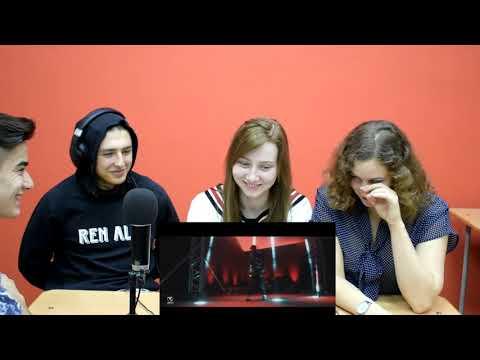 Русские слушают таджикскую песню Master Ismail Assalam aleykum! Full HD