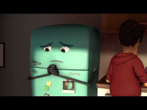 Deep In Our Refrigerator by Jack Prelutsky