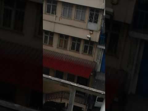 المطر اصطنبول اكتلي صناعه