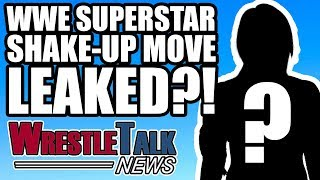 Kenny Omega CALLS OUT Roman Reigns! WWE Superstar Shake-Up Move LEAKED?! | WrestleTalk News Apr 2018