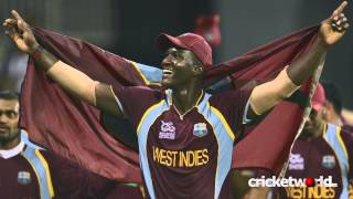 Exclusive - Viv Richards on T20 World Champions - West Indies - Cricket World TV
