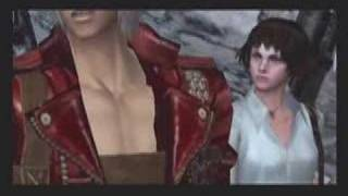 Devil May Cry - Leave Out All the Rest