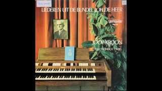 Liederen uit de bundel Joh. de Heer 1971 (2)