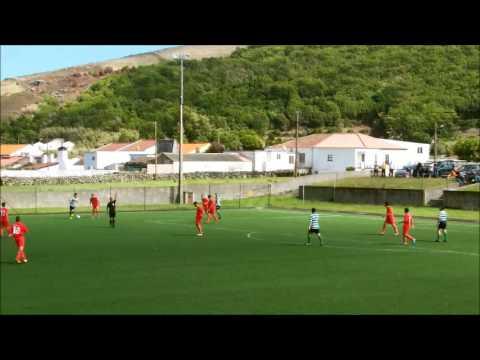 Futebol 2013 | Guadalupe 4-0 Barreiro
