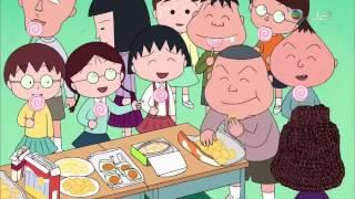 樱桃小丸子粤语版第二季第 56