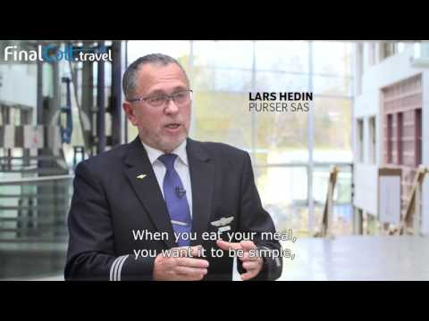 New Nordic & New Experience by SAS