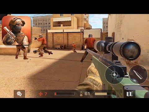 Standoff 2  Gameplay Trailer iOS