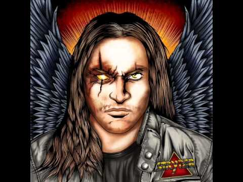 Stryper-Heaven and Hell(Black Sabbath/Heaven and Hell Cover)