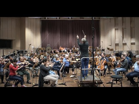 Ralph Vaughan Williams - CD Recording