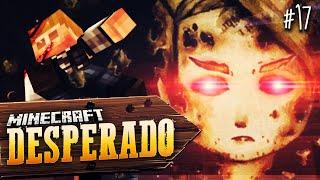 Unser kleines Geheimnis... ★ Minecraft DESPERADO | #17