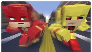 Minecraft: The Reverse Flash vs Batman and Robin! (Minecraft Roleplay)(, 2016-03-04T21:47:21.000Z)