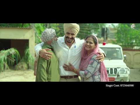 Baapu | Ranjit Maan Ft Sachin Ahuja | New  Song 2018 | Latest Songs 2018