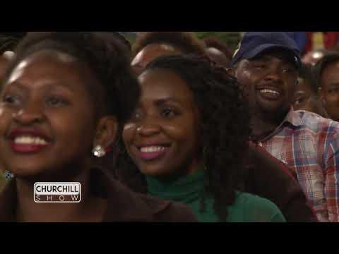 Churchill Show S07 Ep44 Utawala 2