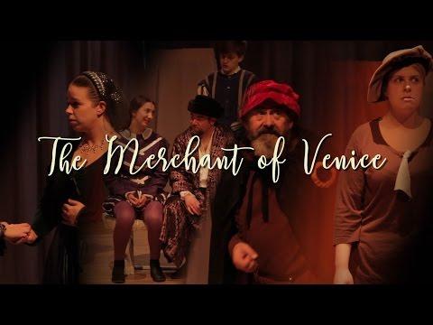 The Merchant of Venice // May 2017