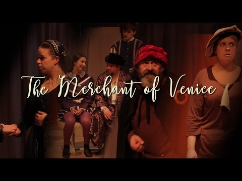 The Merchant of Venice // May 2017