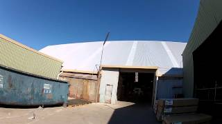 Lidoran Group - Asbestos Re-roof Completion