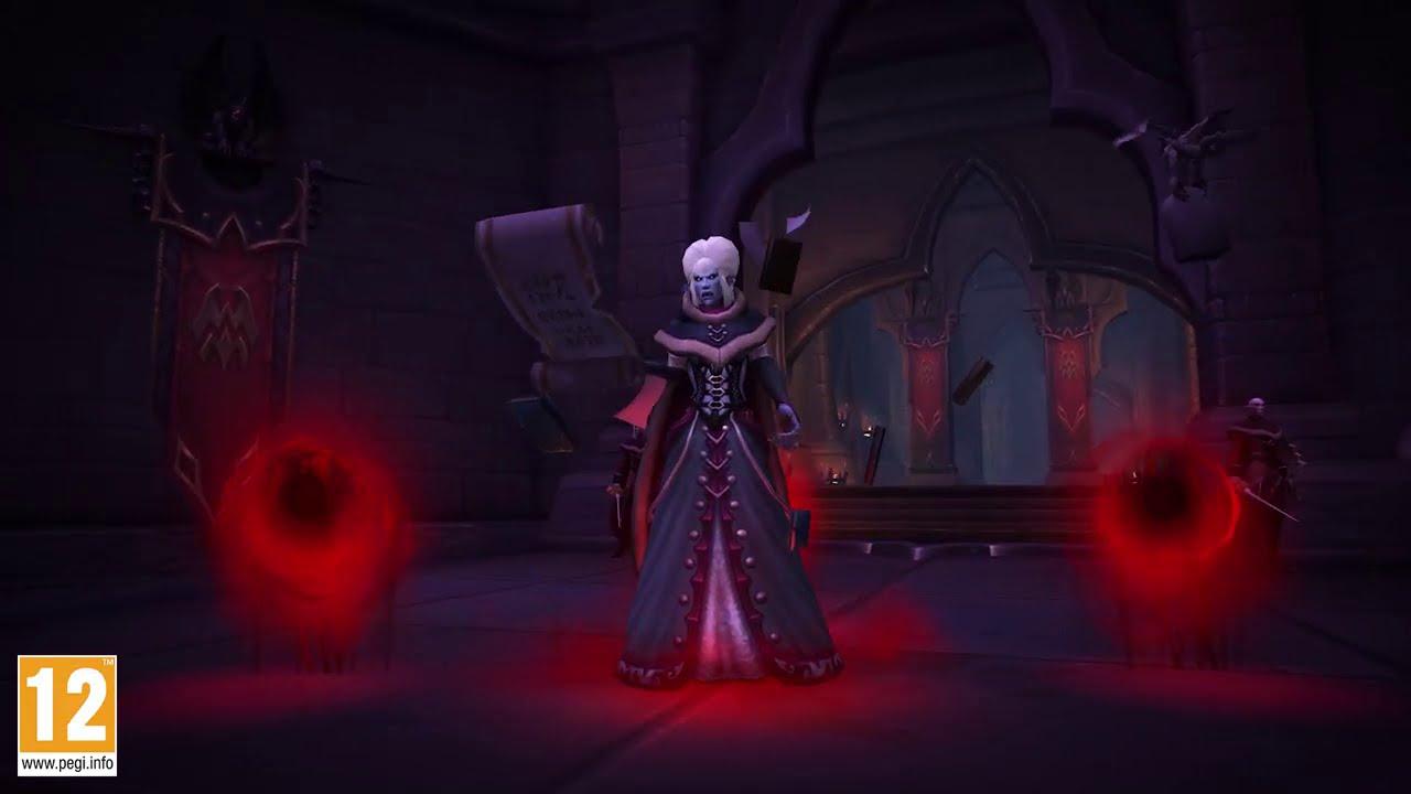 Saison 1 de Shadowlands : guide de survie (VOST) | World of Warcraft FR
