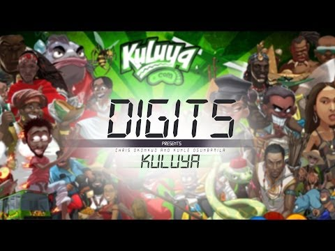Digits Presents: Kuluya