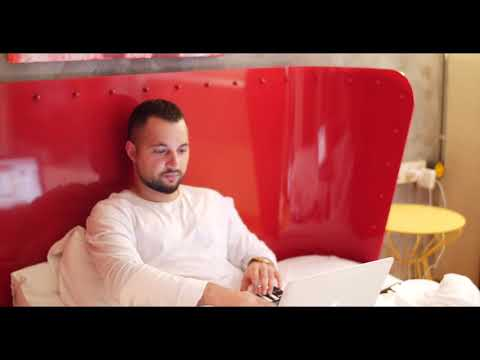 ALIBI BEATMAKING VIDEO 2 (ISTANBUL)