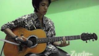 Ipang - Tentang Cinta + melody (Cover by Zyde)
