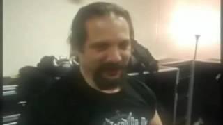 John Petrucci Imitates Adam02 (youtube guy)
