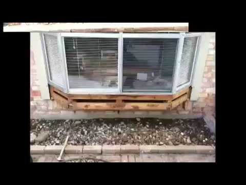 Bay Window Repair