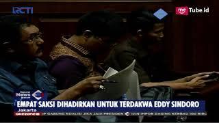 Dipanggil sebagai Saksi Eddy Sindoro, Edy Nasution Akui Ditelpon Sekretaris MA Nurhadi - SIM 14/01