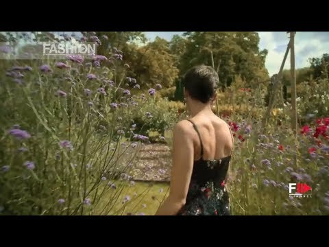 ERDEM X H&M teaser film by Baz Luhrmann - Fashion Channel