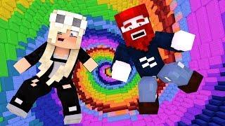 Die höchsten Sprünge in Minecraft!