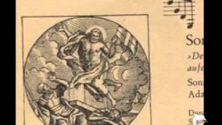 Biber : Sonate del Rosario XI) La Resurrezione