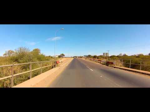 Botswana, Palapye July 2013