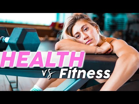 How 'Fitness' Damaged my Health for Years