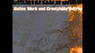 Creutzfeld & Jakob - Fehdehandschuh Feat. Kool Savas