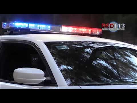 VIDEO En operativo, FGE, SSP y PF detienen a cuatro implicados en secuestro