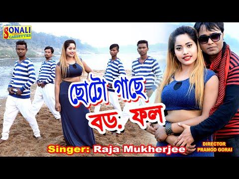 ছোটো-গাছে-বড়-ফল-#পুরুলিয়া-dance-dhamaka-video-#raja-#new-purulia-bangla-video-2020