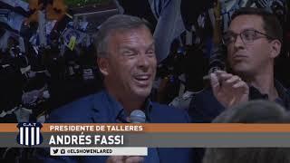 FASSI Y SOCIEDADES ANÓNIMAS