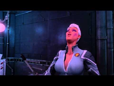 Saints Row 3 Nexus - Mods and community