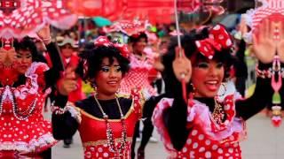 Carnaval de Barranquilla 2016: #CarnavalSomosTodos