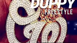 OUN-P - DUPPY ( FREESTYLE ) SNIPPET